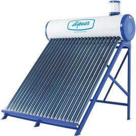 Calentador solar de agua – Ajover