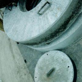 Pozo de inspeccion tipo IDU